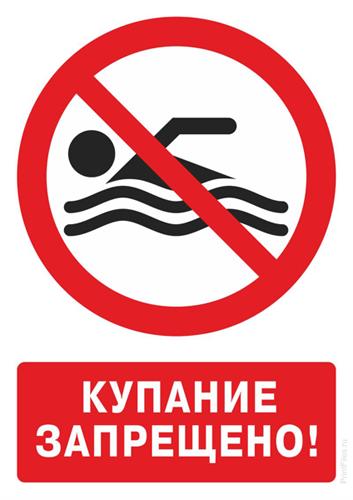 Летний отдых. Как избежать штрафа за шашлыки, купание и рыбалку