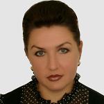 Беляева Ольга Александровна