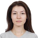 Атласкирова Изабелла