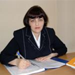 Алешина Татьяна