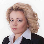 Григорьева Лилия