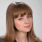 Голубцова Оксана