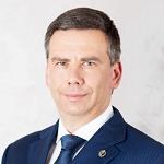 Вощинский Михаил Владимирович
