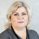 Бодрова Светлана Алексеевна