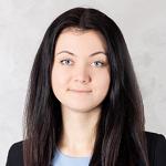 Вдовина Александра Олеговна