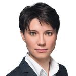 Аверина Алиса Викторовна