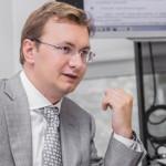 Григорьев Дмитрий Андреевич
