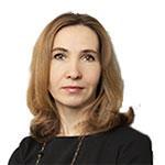 Ефимова Елена