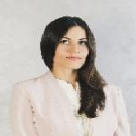 Лебедева Элина Григорьевна