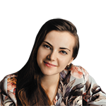 Вовк Вероника Юрьевна
