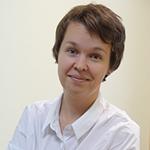 Безукладникова Анна Владимировна