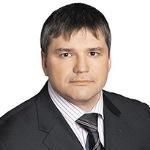 Дубровин Михаил