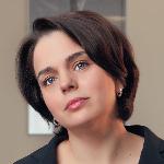 Борисенко Елена Адольфовна